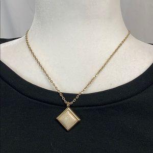 White House Black Market necklace